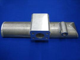 熱交換器用ヘッダー